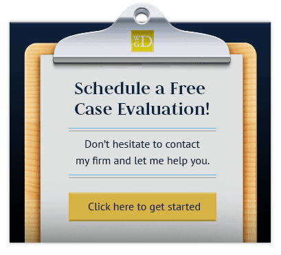 Schedule a Free Case Evaluation!