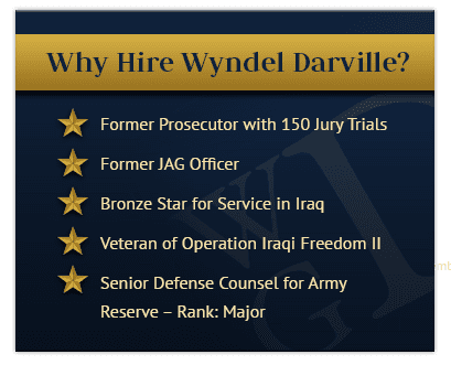 Why Hire Wyndel Darville?